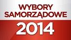 Wybory samorz�dowe - 2014