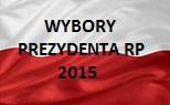 Wybory Prezydenta RP - 2015r.